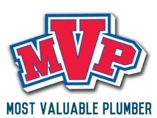 #PlumberMVP