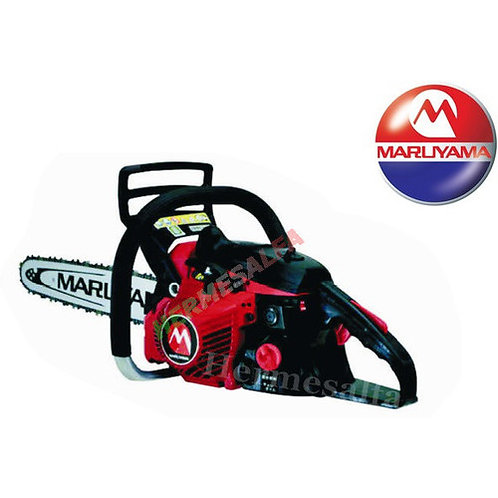 "Maruyama Chainsaw MCV3501S (16"")"