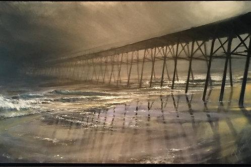 Coastal Pier