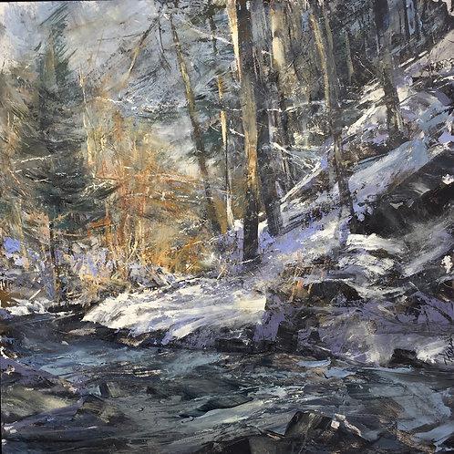 Black Creek No. 3