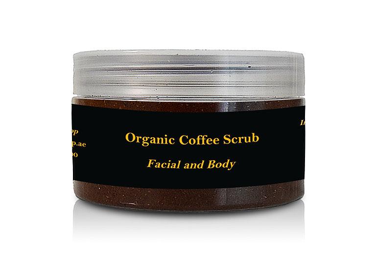 Coffee Scrub - 300 g
