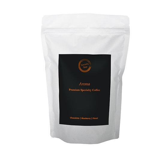 Aroma Specialty Coffee - 250 gram