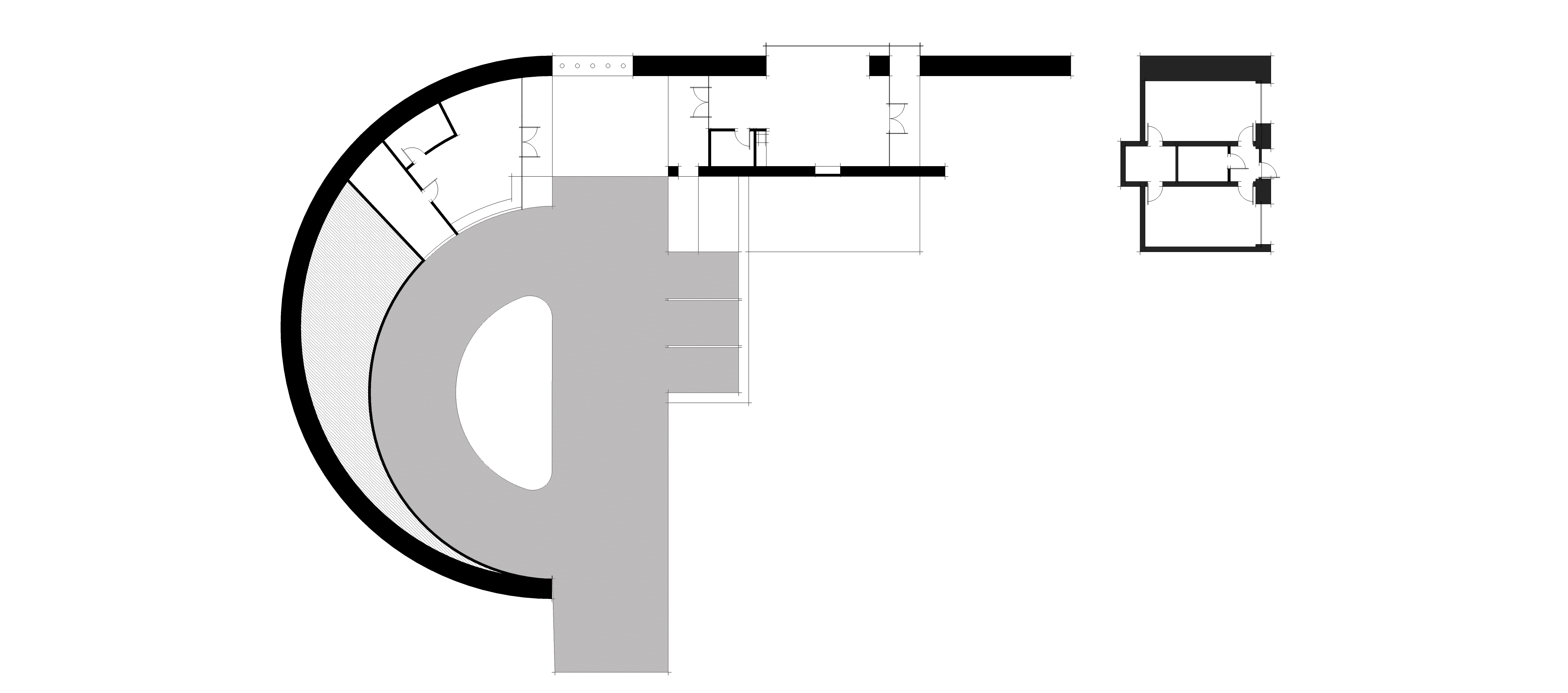 White Wolf Study 4 floor plan 080615