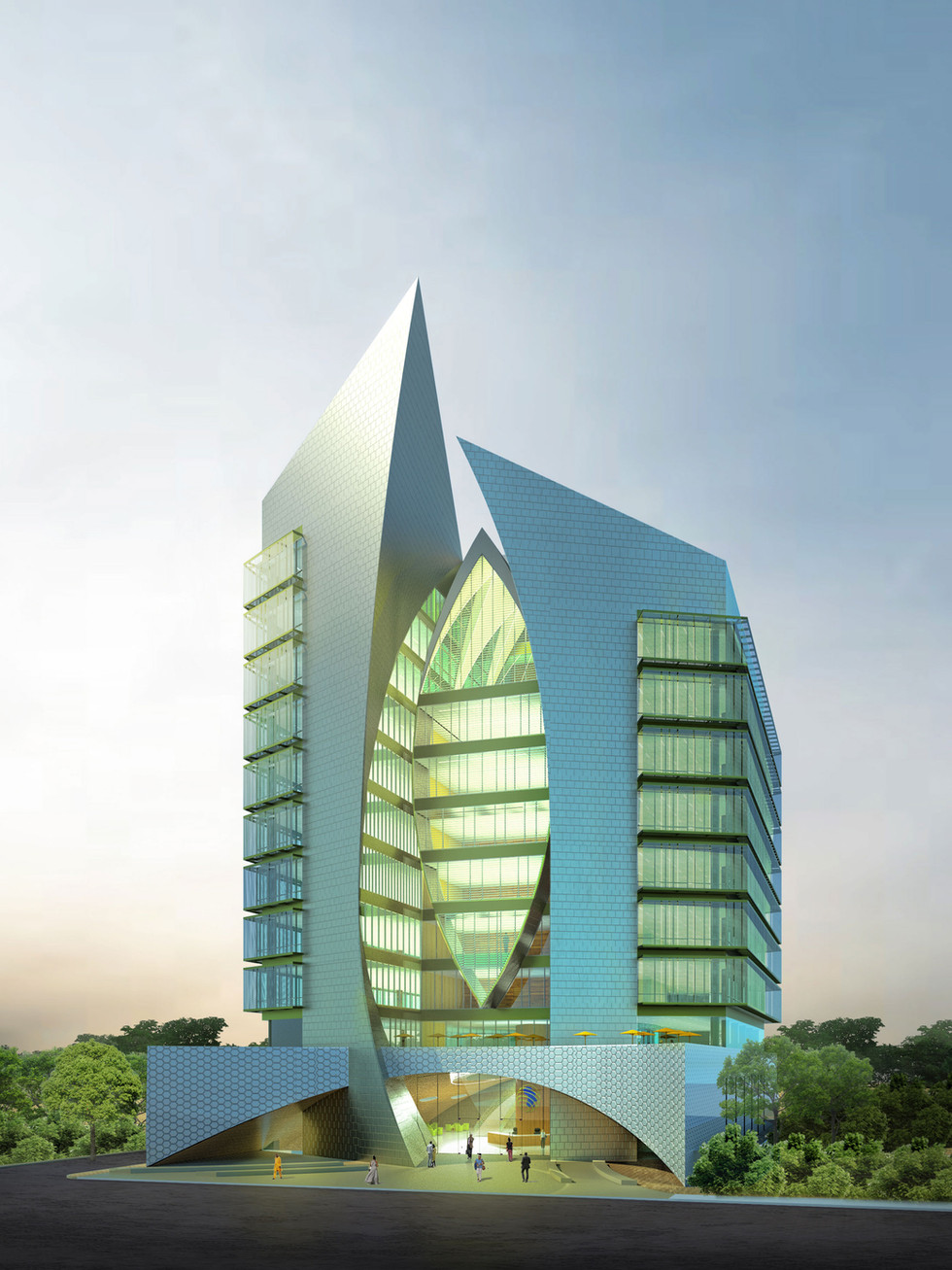 AfricaRE Headquarters