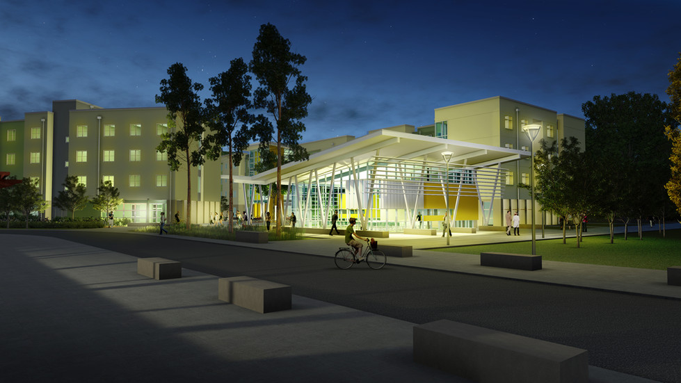 UC Davis Housing