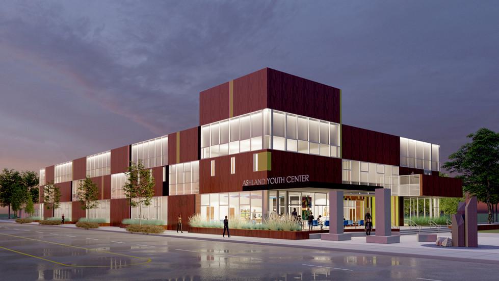 Ashland Youth Center