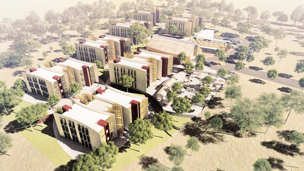 Ibadan Student Housing