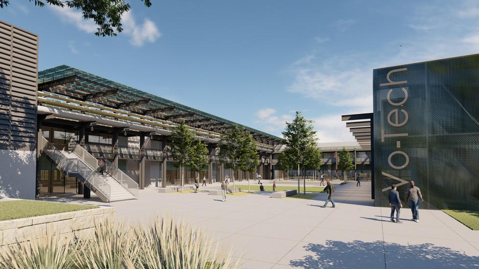 San Jose City College Votech