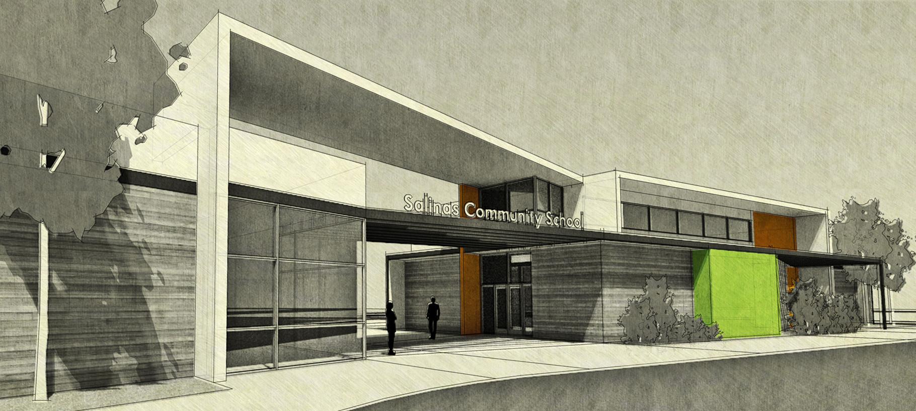 Salinas Community School