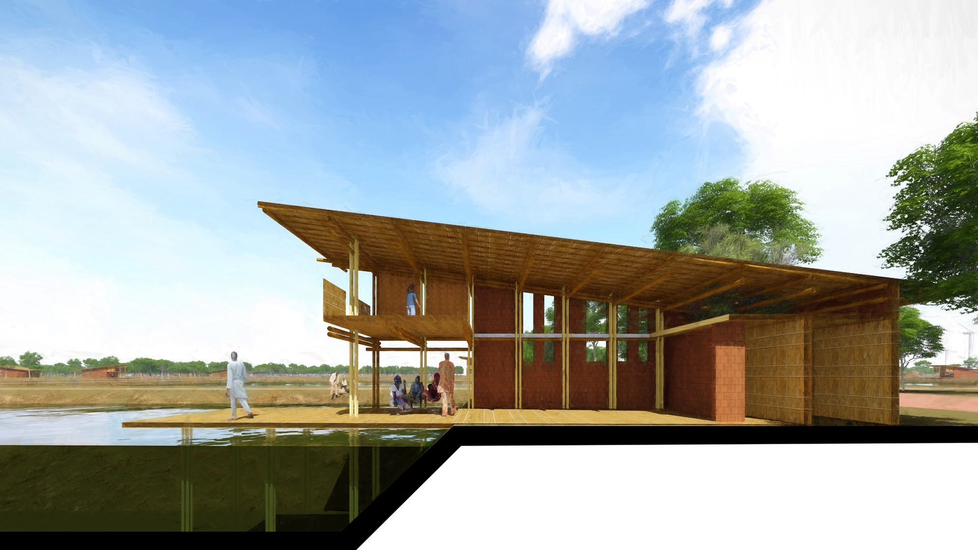 Aquaculture Home