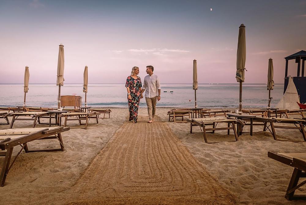 Ivonne e Marco Engagement