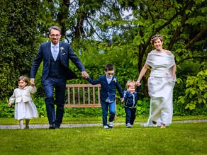 Il Trailer del Matrimonio di Debora e Massimiliano