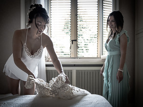 Real Wedding: Elisa e Mattia