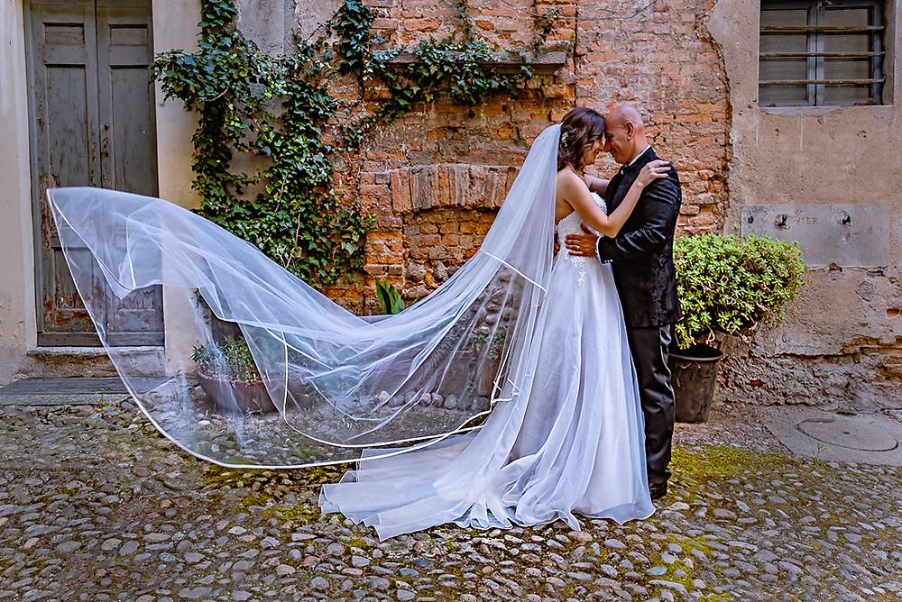 Maria e Alessandro - Raffaele Foto Wedding