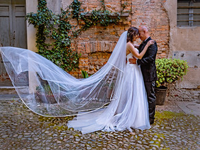 Il Trailer del Matrimonio di                Maria e Alessandro