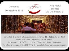 Wedding Open Day - Sposi in Villa Repui