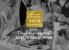 6° Edizione Wedding Awards
