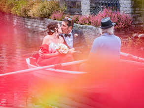 Il Trailer del Matrimonio di Jessica e Paolo