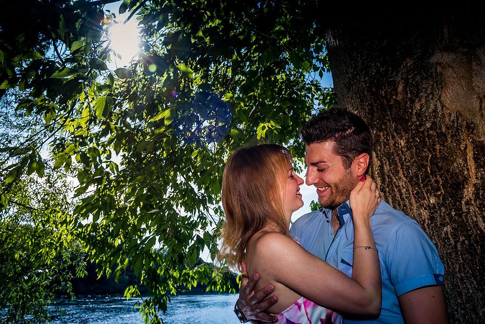 Pre Wedding - Manuela e Matteo