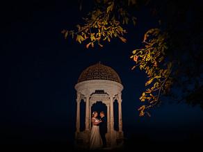 Il Trailer del Matrimonio di Francesca e Vasile