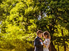 Lo scatto fotografico:  un atto d'amore prima di tutto