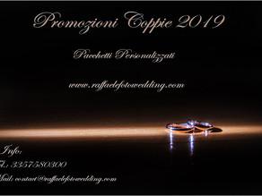 Promotion Black Friday Matrimonio.com
