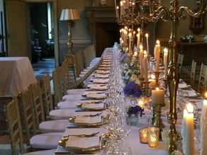 Wedding Open Day in Villa Clerici