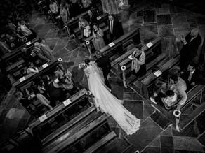 Il Matrimonio al tempo del Covid