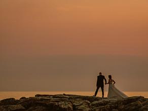 Il Trailer del Matrimonio di Elena e Fabio