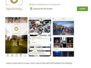 App - raffaele foto wedding