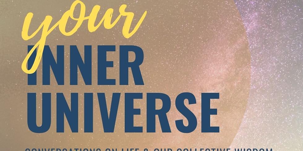 Your Inner Universe- Dream Doors