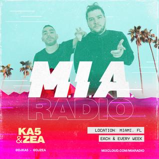 M.I.A. RADIO