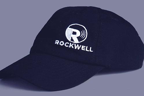 Rockwell Dad Cap