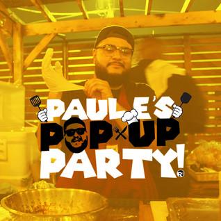 PAUL E'S POP UP