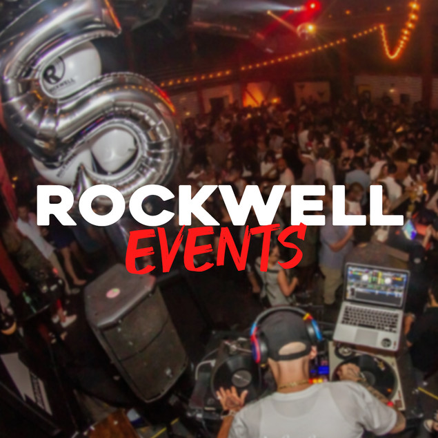 ROCKWELL EVENTS