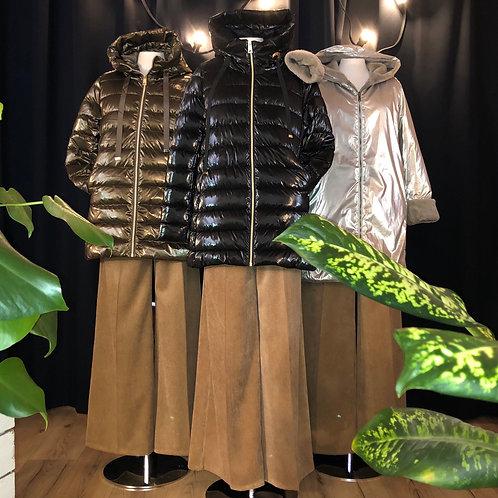 DENALI Puffer Jacket