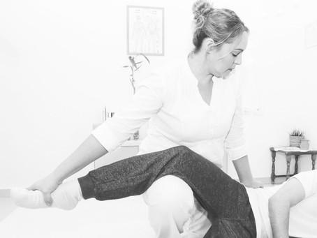 טיפול שיאצו לפריצת דיסק בגב תחתון- סיפור מקרה