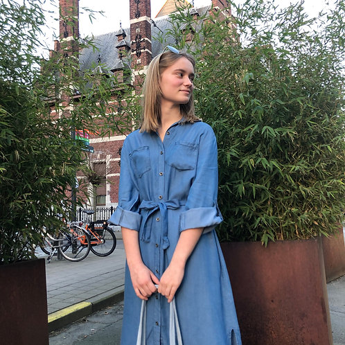 CHICAGO Jeans Dress