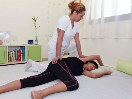 איך מעוררים את תגובת הגוף, ומה זה בעצם טיפול שיאצו מותאם אישית?