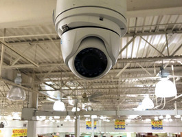 Security Cameras Keep Your Inventory Accounted For
