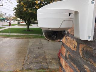 606 Installs   IP Based Camera