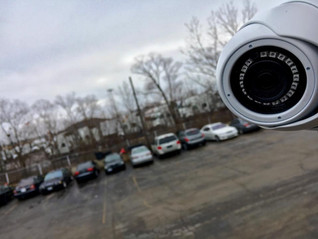 Protect your business and property with day & night vision.