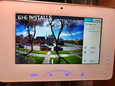 Video Intercom Indoor Station