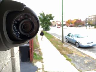 606 Installs   Chicago's Best Surveillance Company