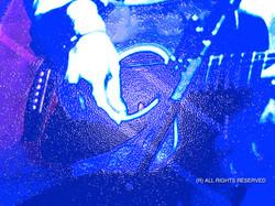 Blue Acoustic 5000-1