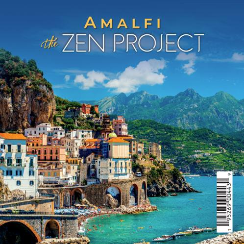 The Zen Project: Amalfi MP3