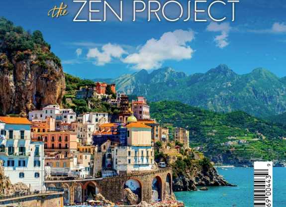 New! The Zen Project: Amalfi