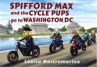 Spifford Max Washington, D.C. Cover.jpg