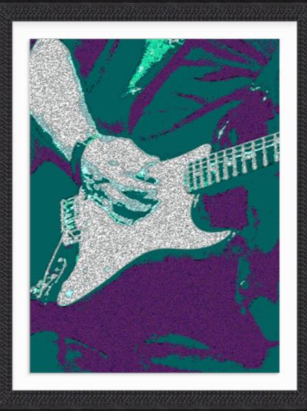 Rocker in Concert