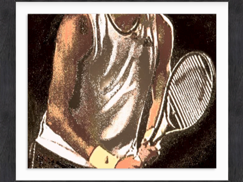 Tennis Pro